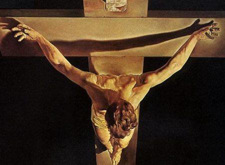 Lo spettacolo della Croce