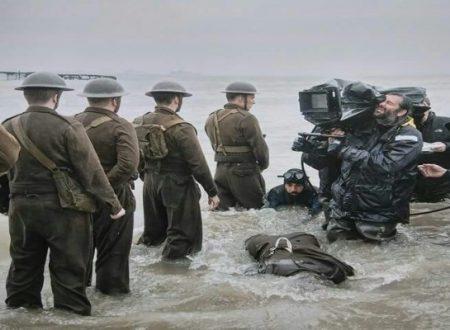 L'angolo di Francesca – Dunkirk
