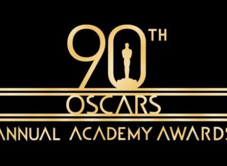 Oscar 2018. I risultati