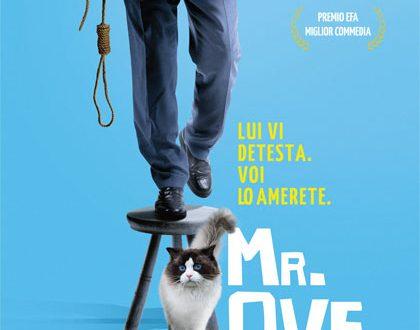 Cine 4 – Mr. Ove