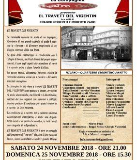 Teatro – El travet del Vigentin
