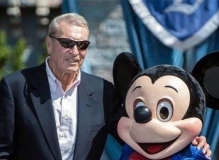 È morto Ron Miller, l'erede dell'impero Disney