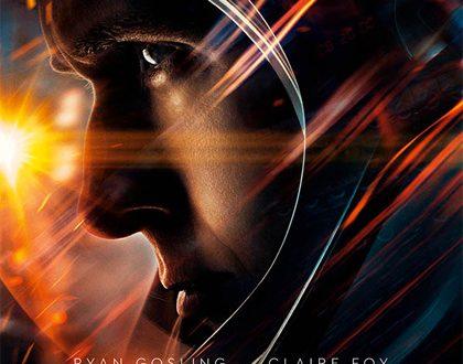 Cine 4 – First man. Il primo uomo