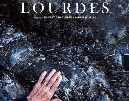 «Lourdes» nelle Sale della comunità